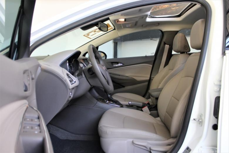 CHEVROLET Cruze Hatch 1.4 16V 4P LTZ SPORT6 TURBO FLEX AUTOMÁTICO, Foto 3