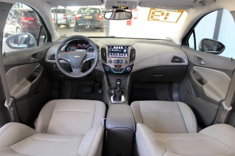 CHEVROLET Cruze Hatch 1.4 16V 4P LTZ SPORT6 TURBO FLEX AUTOMÁTICO, Foto 6
