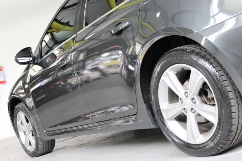 CHEVROLET Cruze Hatch 1.8 16V 4P LT SPORT FLEX AUTOMÁTICO, Foto 11
