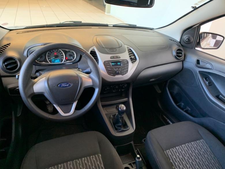 FORD Ka Hatch 1.0 12V 4P S FLEX, Foto 7