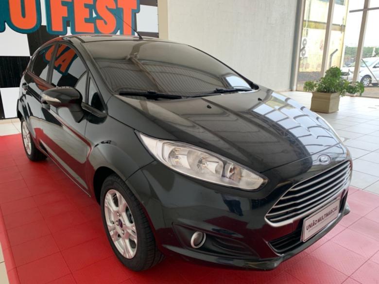 FORD Fiesta Hatch 1.6 16V 4P SE FLEX, Foto 3