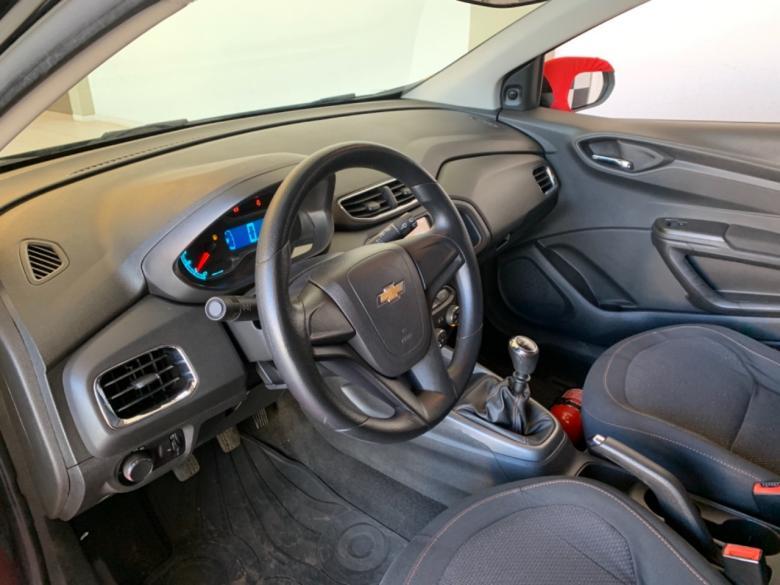 CHEVROLET Onix Hatch 1.4 4P FLEX LT, Foto 3