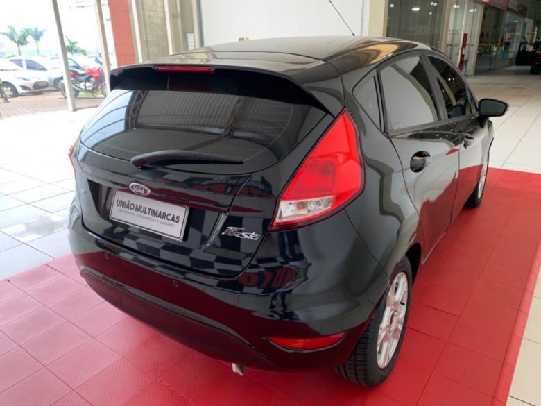 FORD Fiesta Hatch 1.6 16V 4P SE FLEX, Foto 8