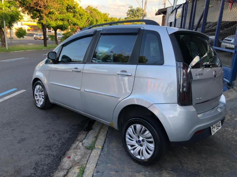FIAT Idea 1.6 16V 4P ESSENCE FLEX, Foto 5