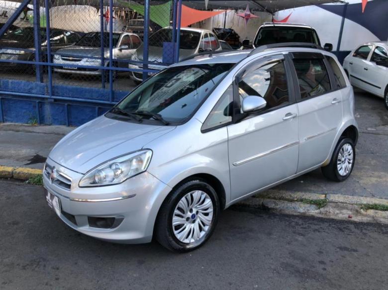 FIAT Idea 1.6 16V 4P ESSENCE FLEX, Foto 3