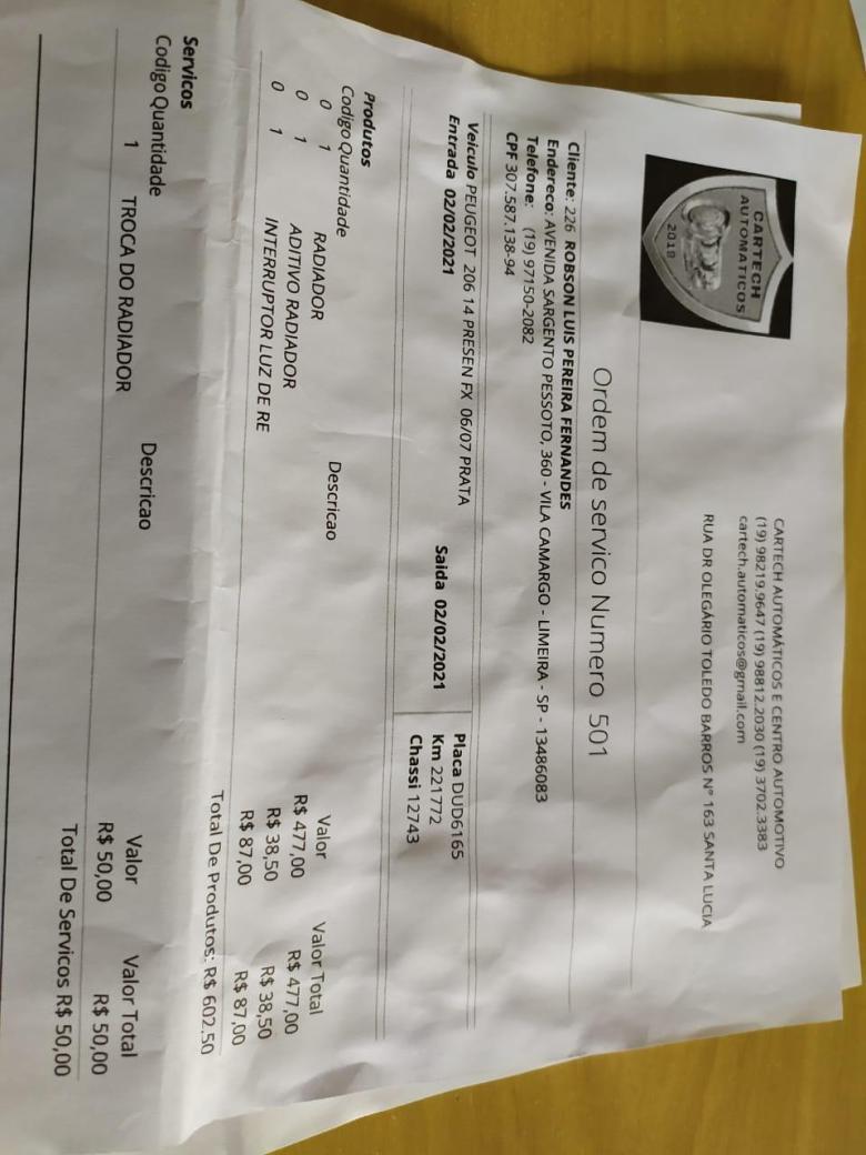 PEUGEOT 206 1.4 4P PRESENCE FLEX, Foto 14