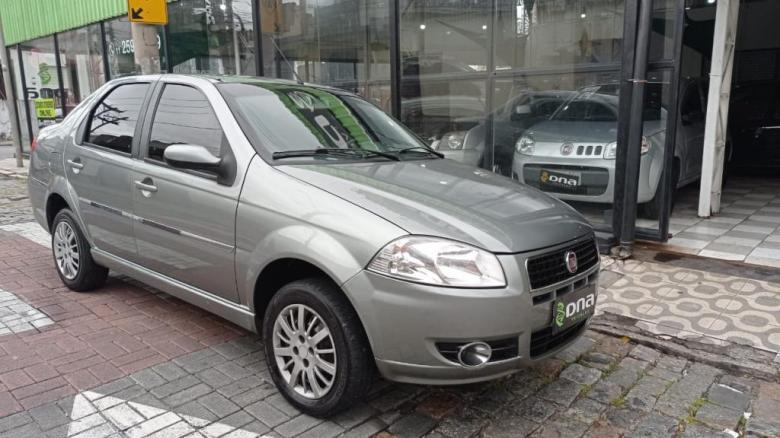 FIAT Siena 1.0 4P, Foto 1
