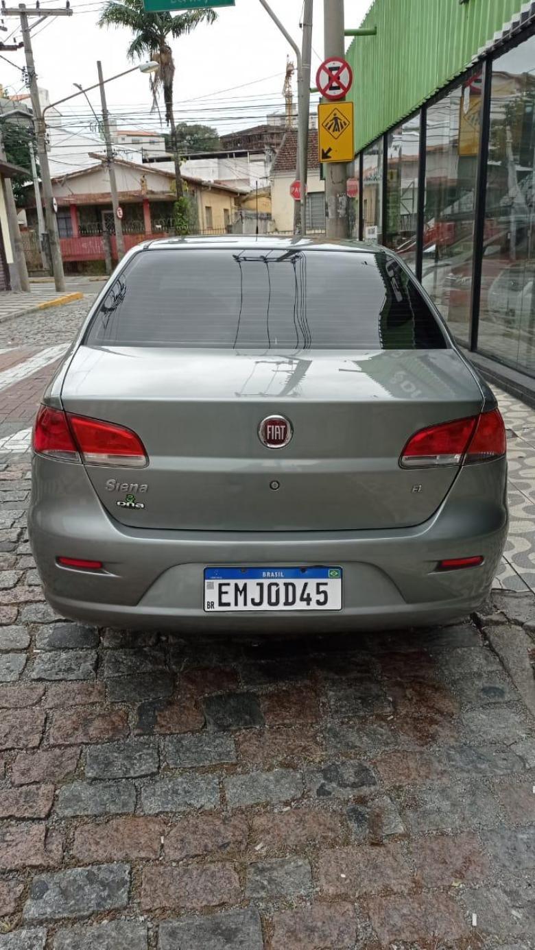 FIAT Siena 1.0 4P, Foto 14