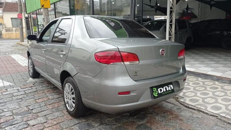 FIAT Siena 1.0 4P, Foto 5