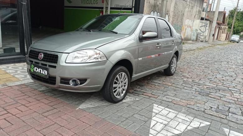 FIAT Siena 1.0 4P, Foto 3
