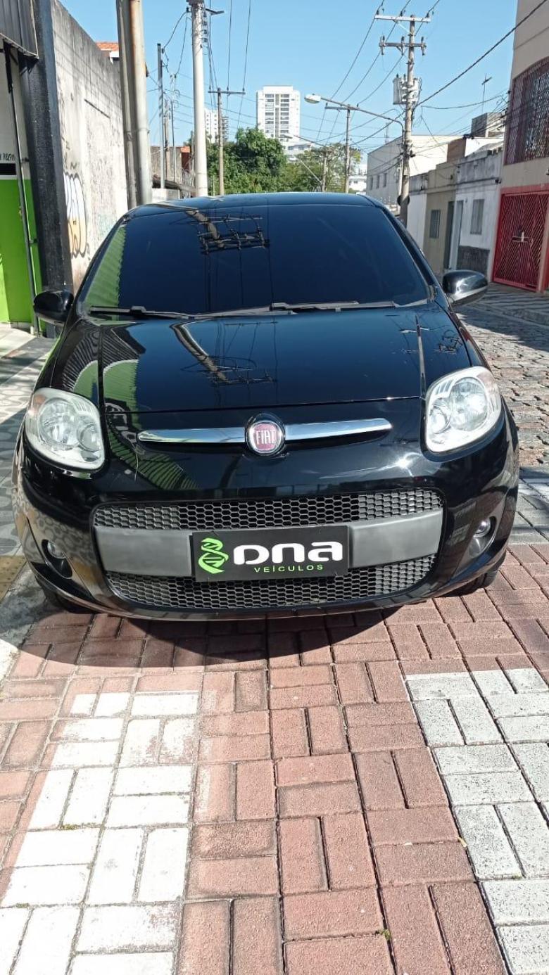 FIAT Palio 1.0 4P ELX FLEX ATTRACTIVE, Foto 3