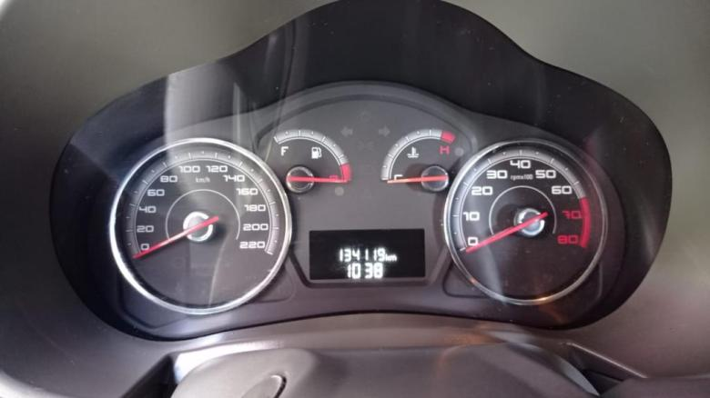FIAT Palio 1.0 4P ELX FLEX ATTRACTIVE, Foto 13