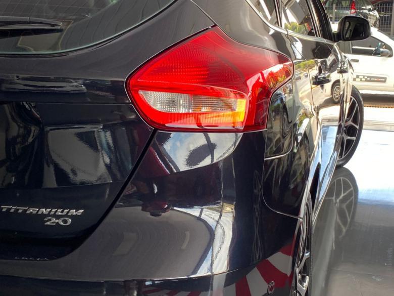 FORD Focus Hatch 2.0 16V 4P TITANIUM PLUS FLEX, Foto 7