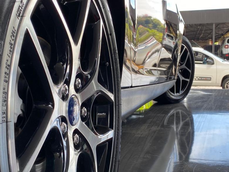 FORD Focus Hatch 2.0 16V 4P TITANIUM PLUS FLEX, Foto 4