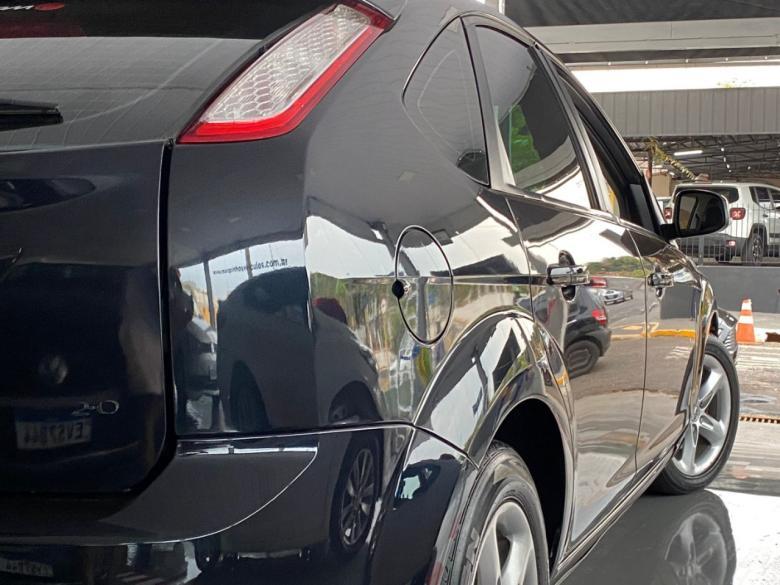 FORD Focus Hatch 2.0 16V 4P FLEX AUTOMÁTICO, Foto 6