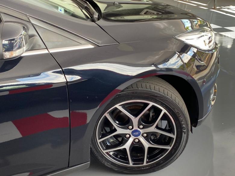 FORD Focus Hatch 2.0 16V 4P TITANIUM PLUS FLEX, Foto 12