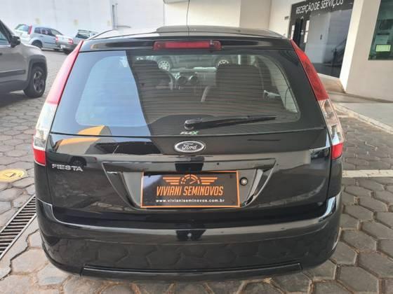 FORD Fiesta Sedan 1.0 4P FLEX, Foto 1