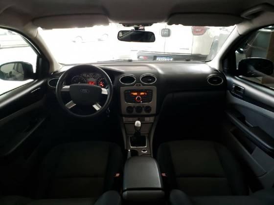 FORD Focus Sedan 1.6 4P GL FLEX, Foto 14