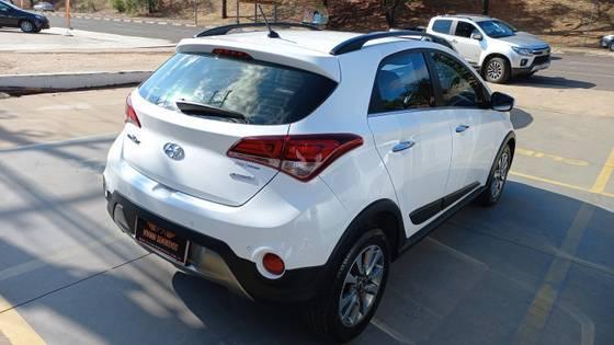 HYUNDAI HB 20 Hatch X 1.6 16V 4P PREMIUM FLEX AUTOMÁTICO, Foto 2