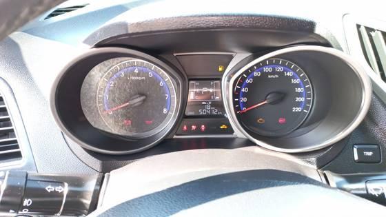 HYUNDAI HB 20 Hatch X 1.6 16V 4P PREMIUM FLEX AUTOMÁTICO, Foto 7