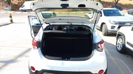 HYUNDAI HB 20 Hatch X 1.6 16V 4P PREMIUM FLEX AUTOMÁTICO, Foto 9