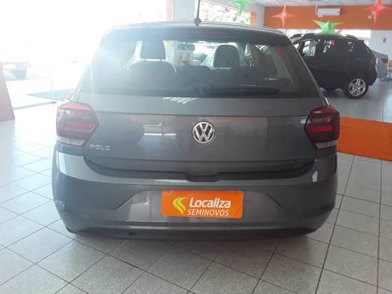 VOLKSWAGEN Polo Hatch 1.0 16V 4P, Foto 2