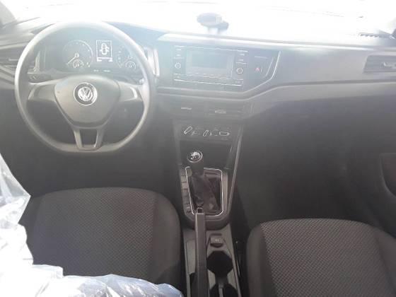 VOLKSWAGEN Polo Hatch 1.0 16V 4P, Foto 3
