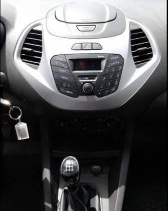 FORD Ka Hatch 1.5 12V 4P TI-VCT SE FLEX, Foto 8