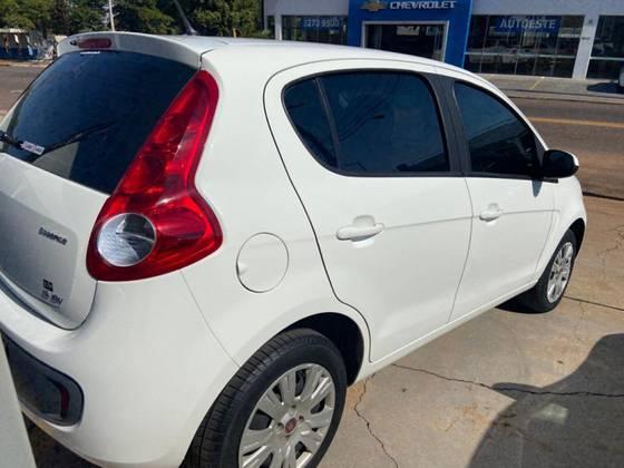 FIAT Palio 1.6 16V 4P FLEX ESSENCE DUALOGIC AUTOMATIZADO, Foto 6