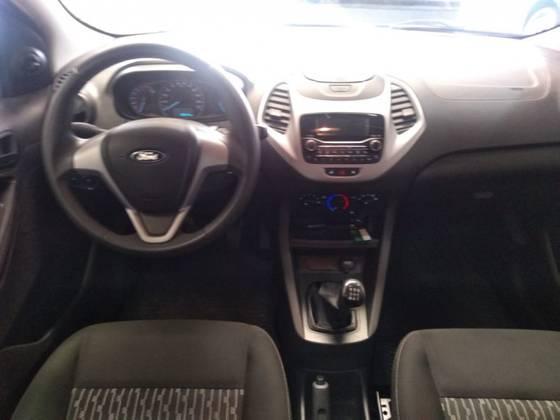 FORD Ka + Sedan 1.0 12V 4P TI-VCT SE FLEX, Foto 8