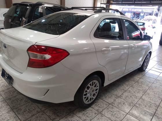 FORD Ka + Sedan 1.0 12V 4P TI-VCT SE FLEX, Foto 6