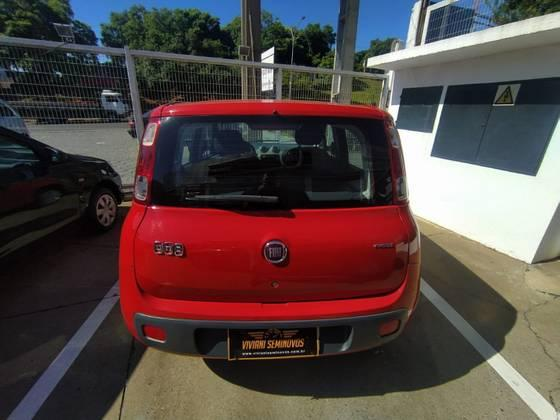 FIAT Uno 1.0 4P FLEX VIVACE EVO, Foto 1