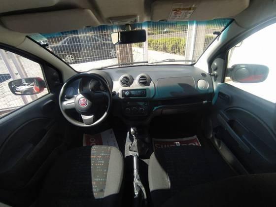 FIAT Uno 1.0 4P FLEX VIVACE EVO, Foto 6