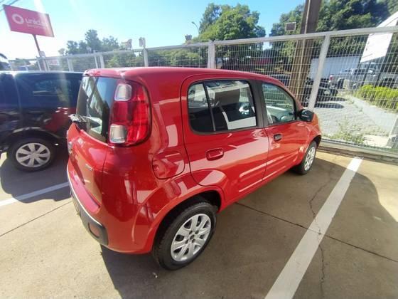 FIAT Uno 1.0 4P FLEX VIVACE EVO, Foto 8