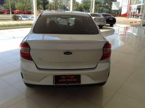 FORD Ka Hatch 1.5 12V 4P TI-VCT SE PLUS FLEX, Foto 5