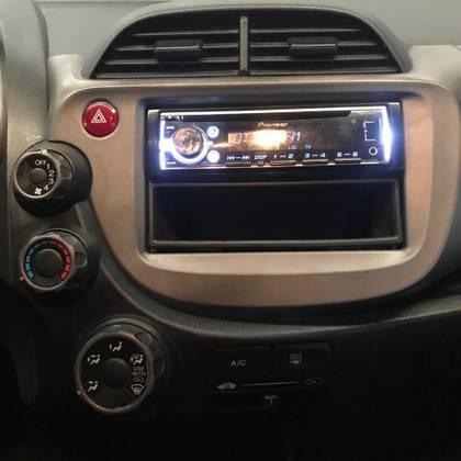 HONDA Fit 1.4 16V 4P LX FLEX, Foto 8