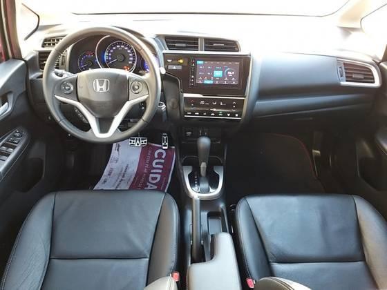 HONDA Fit 1.5 16V 4P EXL FLEX AUTOMÁTICO, Foto 3