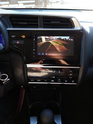 HONDA Fit 1.5 16V 4P EXL FLEX AUTOMÁTICO, Foto 8