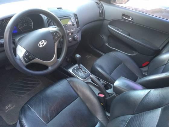 HYUNDAI I30 1.8 16V 4P GLS AUTOMÁTICO, Foto 4
