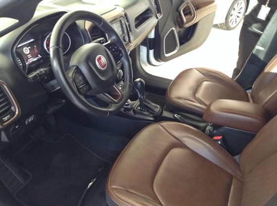 FIAT Toro 2.0 16V 4P 4WD RANCH TURBO AUTOMÁTICO, Foto 8