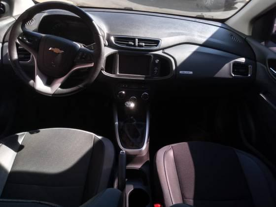 CHEVROLET Onix Hatch 1.4 4P FLEX ACTIV, Foto 7