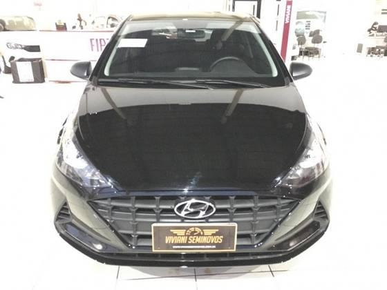 HYUNDAI HB 20 Hatch 1.0 12V 4P FLEX SENSE, Foto 3