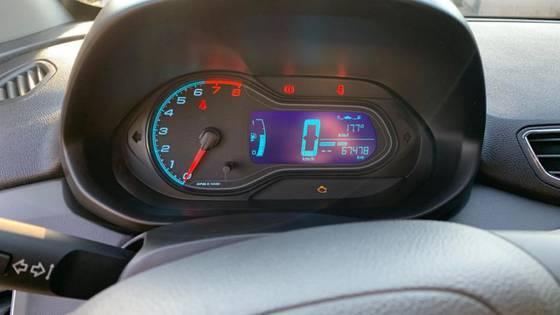 CHEVROLET Onix Hatch 1.4 4P FLEX LTZ, Foto 5