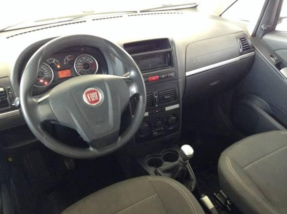 FIAT Idea 1.6 16V 4P ESSENCE FLEX, Foto 6