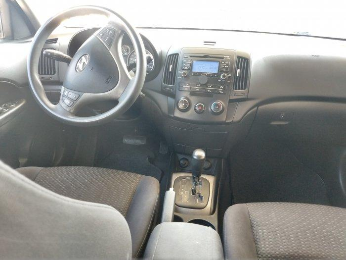 HYUNDAI I30 2.0 16V 4P GLS AUTOMÁTICO, Foto 7