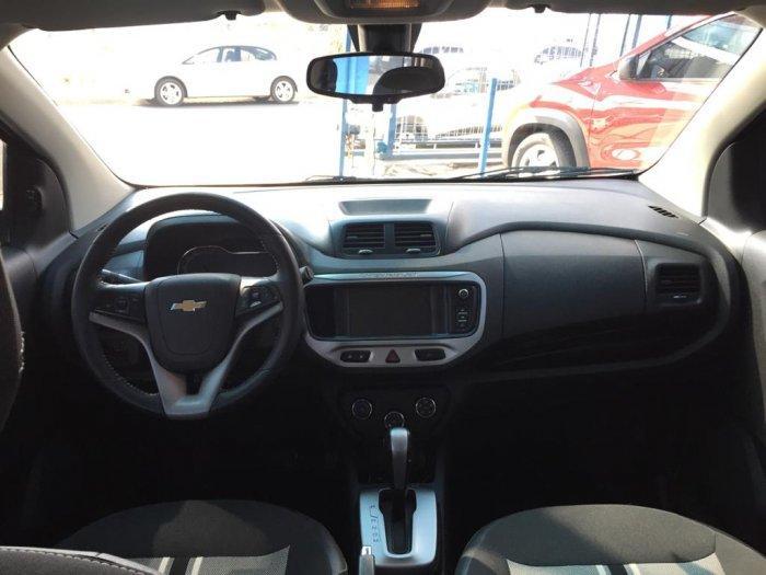 CHEVROLET Spin 1.8 4P FLEX ACTIVE5 AUTOMÁTICO, Foto 6