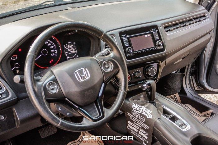 HONDA HR-V 1.8 16V 4P EX FLEX AUTOMÁTICO CVT, Foto 7