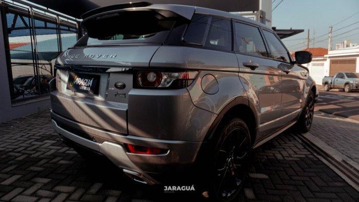 LAND ROVER Range Rover Evoque 2.0 16V 4P 4WD DYNAMIC AUTOMÁTICO, Foto 15