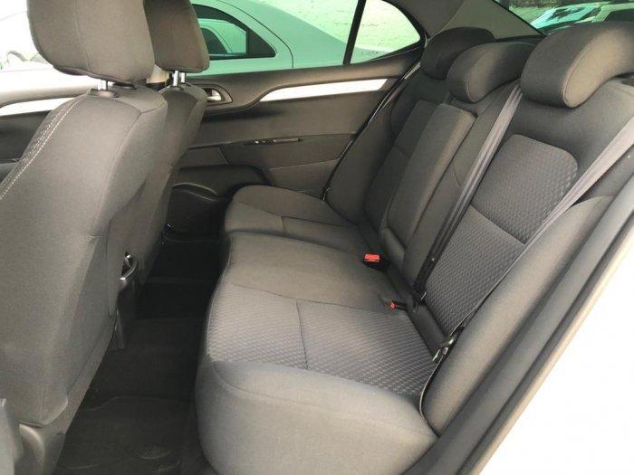 CITROEN C4 Sedan 2.0 16V 4P FLEX LOUNGE TENDANCE AUTOMÁTICO, Foto 24