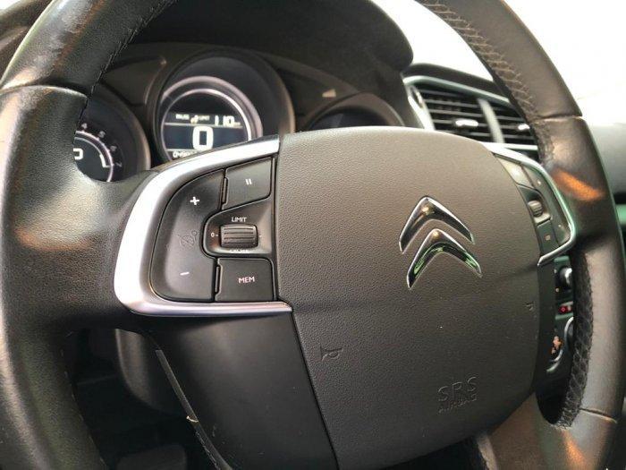 CITROEN C4 Sedan 2.0 16V 4P FLEX LOUNGE TENDANCE AUTOMÁTICO, Foto 18